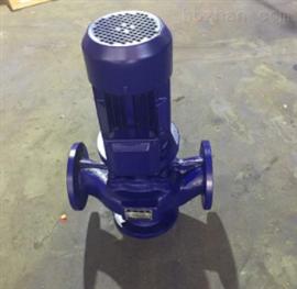 GW型無堵塞排汙泵GW65-25-30-4