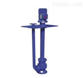 液下式無堵塞排汙泵YW型液下式無堵塞排汙泵