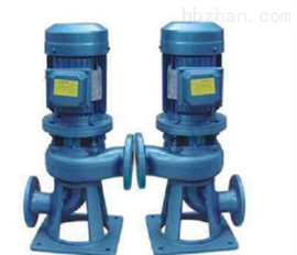 LW65-35-60-15立式無堵塞排汙泵