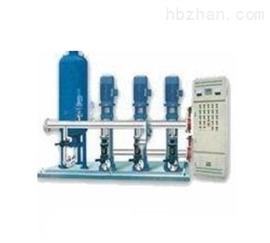 變頻生活供水設備全自動變頻調速恒壓生活供水設備