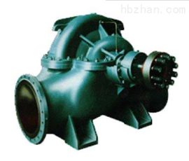 DJOW200-260DJOW型中開蝸殼單級雙吸離心泵