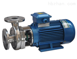 50FB-40A單級單吸懸臂式耐腐蝕離心泵