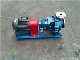 單級單吸清水離心泵IH單級單吸清水(防腐型)離心泵