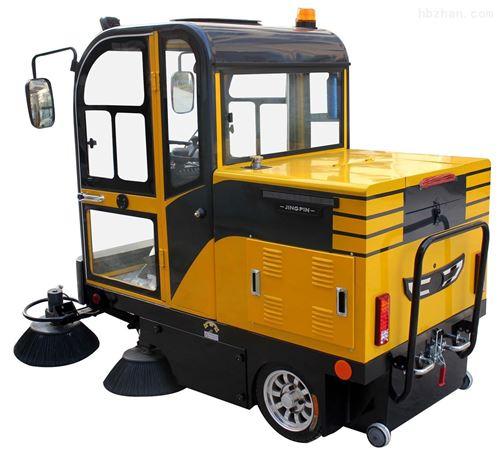 高质量工业电动扫地车价格