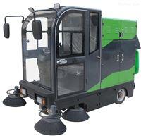 LM-1256小型电动环卫扫地车