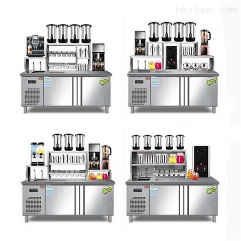 商用奶茶机,奶茶店机械生产机器设备