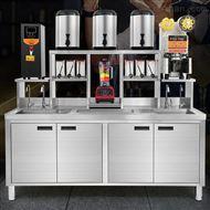 奶茶杯生产机器,奶茶店独特的名