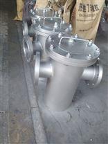SRB直通籃式過濾器