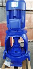 ISGB125-50便拆式管道離心泵