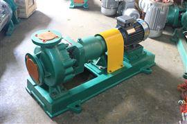 IHF65-40-250氟塑料合金化工離心泵
