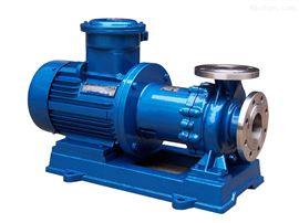 CQB不鏽鋼磁力泵