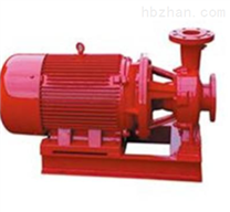 XBD-ISG(ISW)系列消防泵