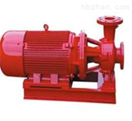 XBD-ISG(ISW)係列消防泵