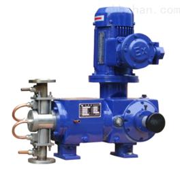 SJ1型柱塞計量泵