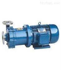 上海磁力驅動泵廠家,CQ型磁力驅動泵