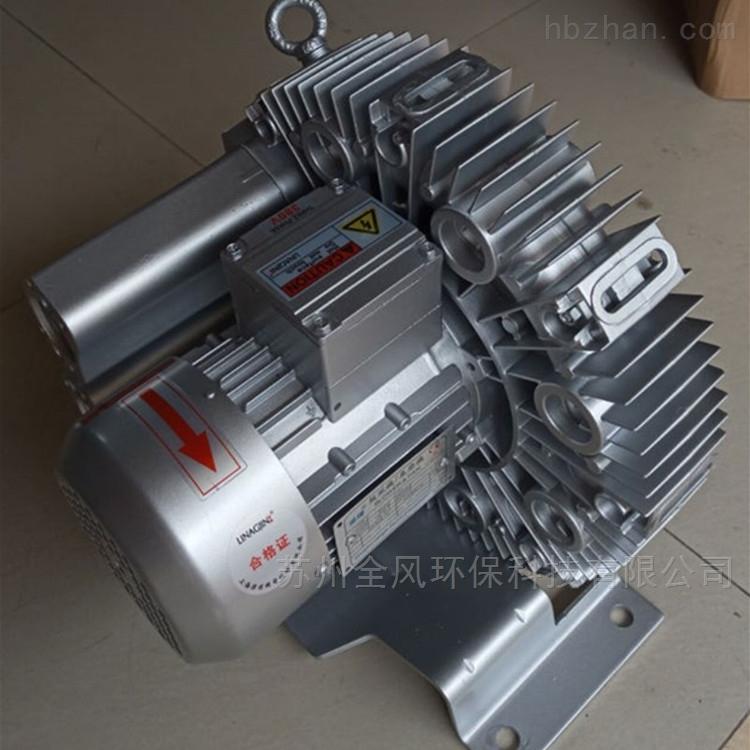 高压力气环式高压气泵