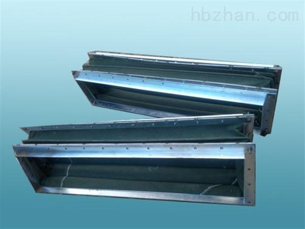 中央空调通风帆布伸缩软连接 生产