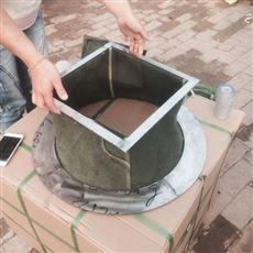 安徽中央空调通风耐磨损帆布软连接厂家