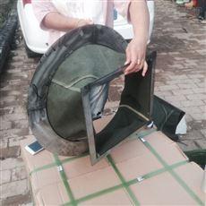 加厚帆布风机软连接 质量耐用