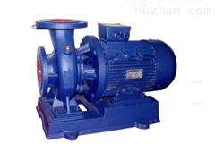 ISW125-200ISW卧式管道离心泵
