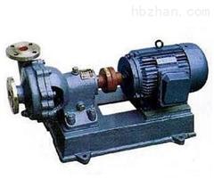 IH  125-100-250不锈钢离心泵