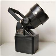 SW2400手提防爆探照灯可充电带磁力吸附强光工作灯
