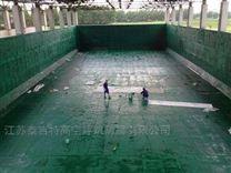滨州污水槽树脂防腐施工公司