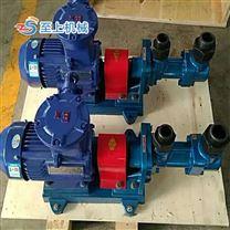 厂家直销沥青螺杆泵柴油输送泵质优价廉
