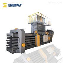 大型全自动工业垃圾压块机废纸垃圾打包机