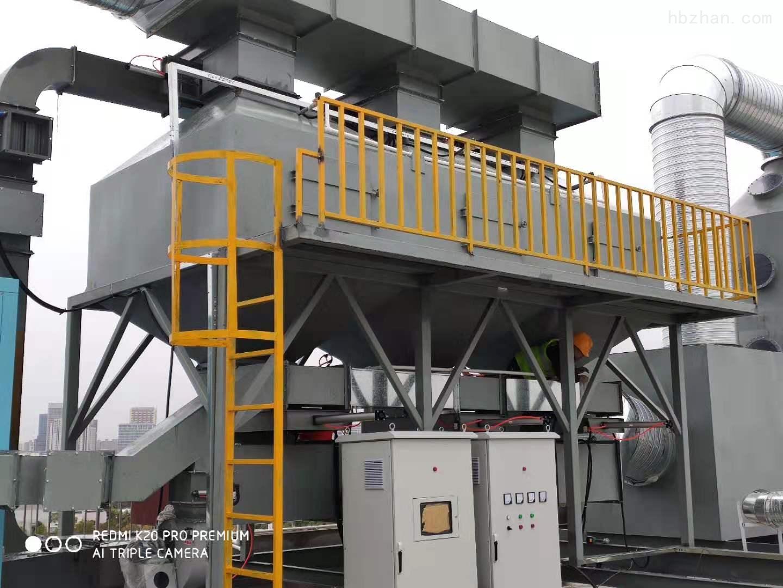 江苏催化燃烧设备生产厂家