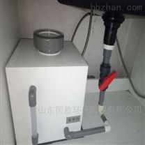自来水消毒设备单胆氯片投加缓释消毒器