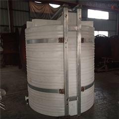 MC-5000L乐山夹江县5立方大型搅拌罐 塑料加药箱