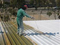 彩钢瓦除锈喷漆翻新彩钢瓦防腐施工方案