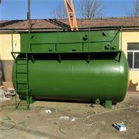 渭南农村污水处理设备一体化设备