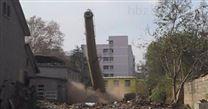 90米陕西烟囱拆除施工企业