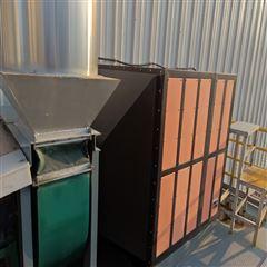 油烟净化机械式油雾净化设备