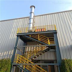 工业废气处理池州网带炉油烟净化设备厂家价格