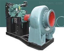 GHW柴油机混流泵