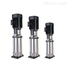 50CDLF16-70上海CDLF型轻型立式多级离心泵