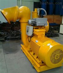 200ZSL250-25-30-4ZSL便拆式双吸自吸泵