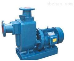 ZWL25-8-15ZWL型直联式自吸排污泵