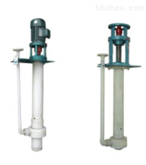 40FYS20-800mm塑料液下泵