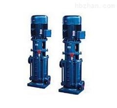 50GDL12-15×8管道泵