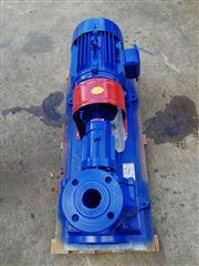 LQRY125-100-220导热油泵
