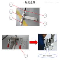 上海诚卫耐碎石冲击试验机