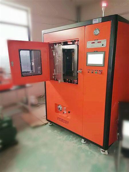 实验室小型真空热压炉