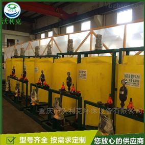 重庆简易加药装置自动投放定制安装