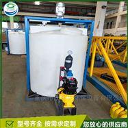 JY重庆二氧化氯发生器加药装置成套设备