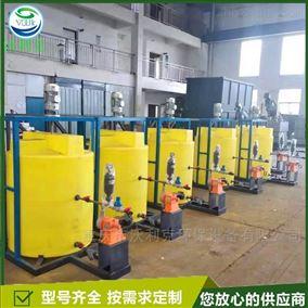 重庆加药装置水处理设备价出售现货批发