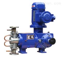 SJ6-M-4000/5液压隔膜计量泵